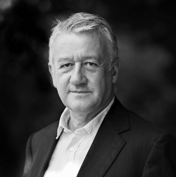 Allan Little – Special Adviser
