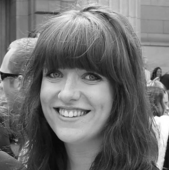 Emily Gifford – Projects & Festival Manager