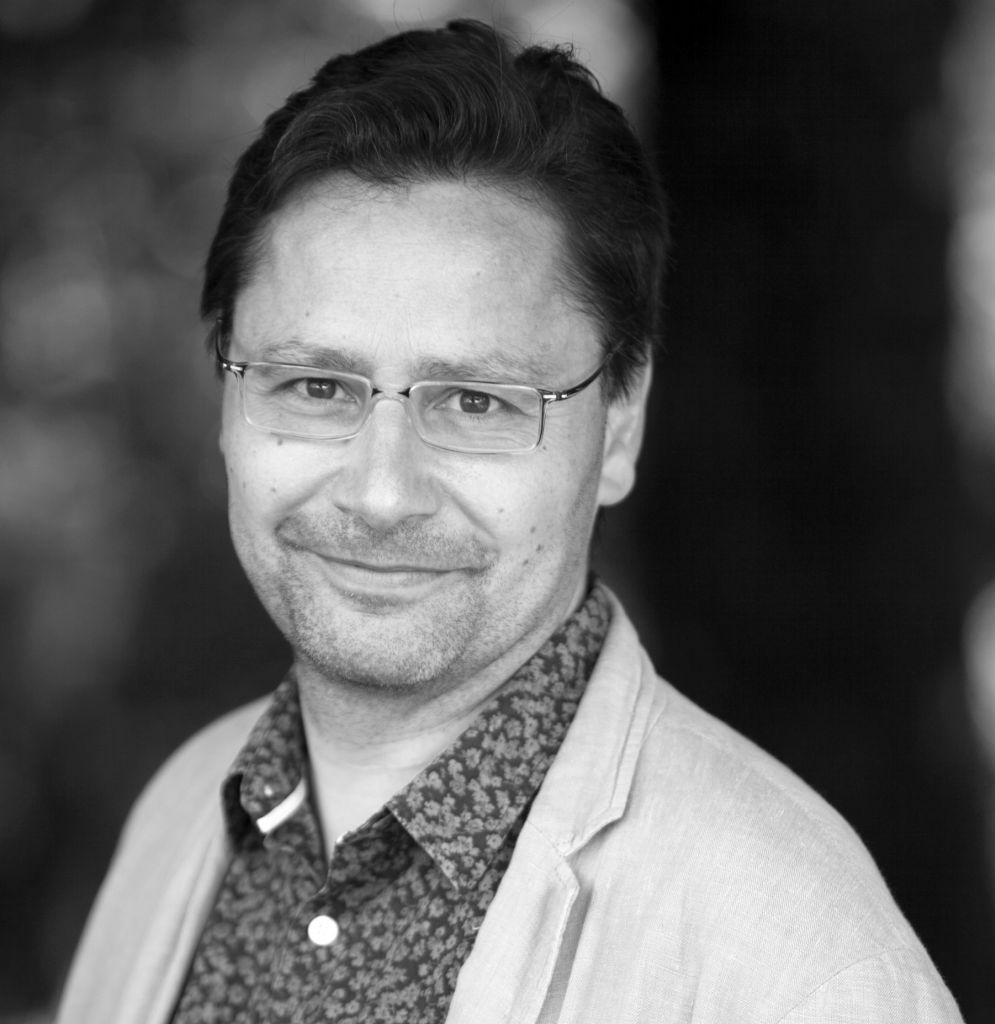 Brian Brivati – Academic Director