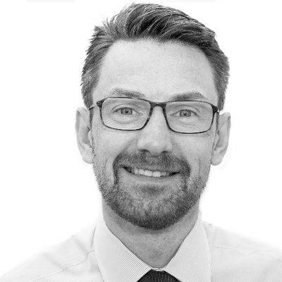 Malcolm Fleming – Special Adviser